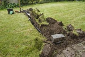 Rasen Bewässerungssystem beregnungsanlage für den rasen deingruen de